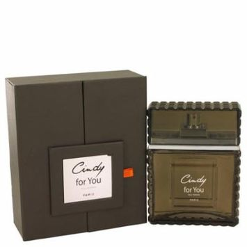 Cindy C. Men Eau De Parfum Spray 3 Oz