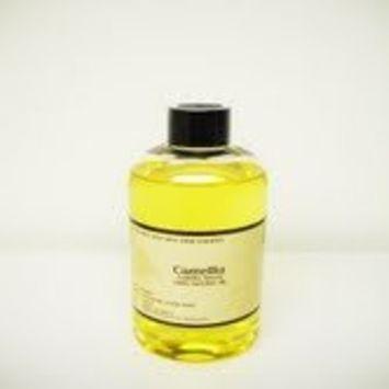 GreenHealth Camellia Seed Oil 100% Pure, Cold pressed - 8oz (240ml)