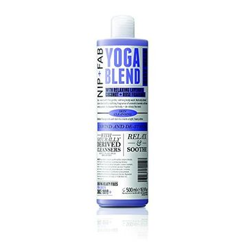 Nip + Fab Yoga Blend Body Wash, 17 Ounce