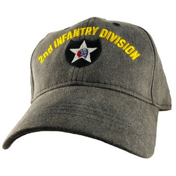 Motorhead Products Division Cap Branch: 2n Infantry