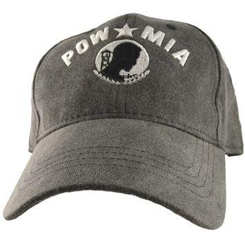 Motorhead Products POW / MIA Cap