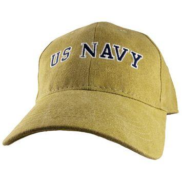 Motorhead Products Cap Branch: US Navy