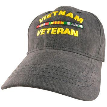 Motorhead Products Veteran Cap Service: Vietnam