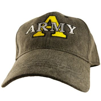Motorhead Products US Military Block Cap Branch: Army