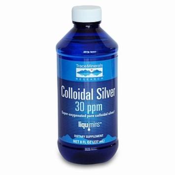 Trace Minerals Research Colloidal Silver