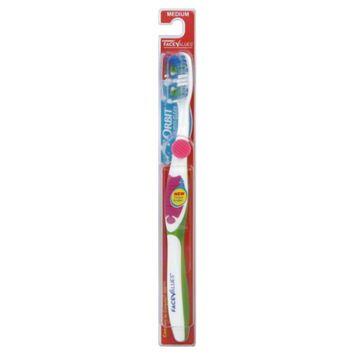 Harmon Face Values: Harmon Face Values Orbit Toothbrush Medium