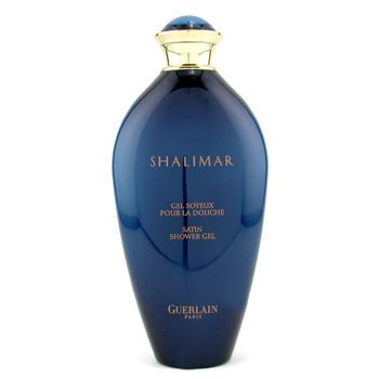 Guerlain Shalimar Satin Shower Gel 200ml/6.7oz