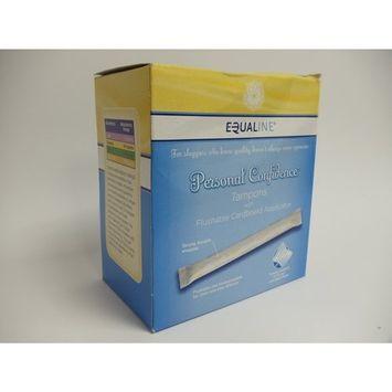 Equaline regular tampons (40 ct)
