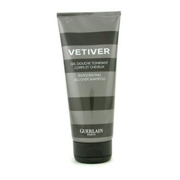 Guerlain Vetiver All-Over Shampoo 200ml/6.8oz