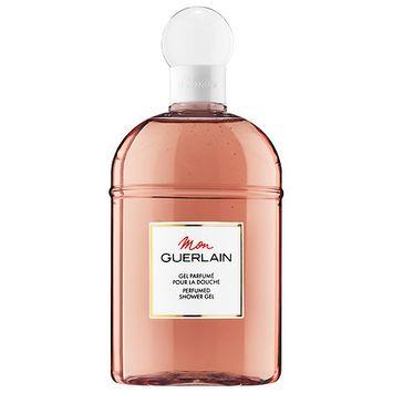 Guerlain Mon Guerlain Perfumed Shower Gel
