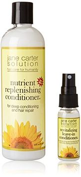 Jane Carter Nutrient Replenishing Conditioner