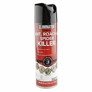 Eliminator, Ant, Roach and Spider Killer
