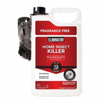 Eliminator Home Insect Killer Ready-To-Use, 1.33 gallon