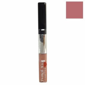 French Kiss SuperWear Lip Creme Burlesque Pink .15oz