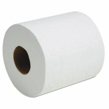 Boardwalk 500 4.25 x 3.5 in. Two-Ply Toilet Tissue, White - 96 Per Case