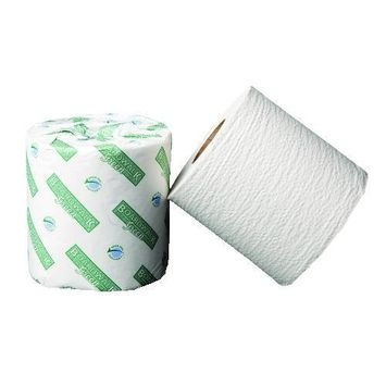 BWK20GREEN - Green Bathroom Tissue