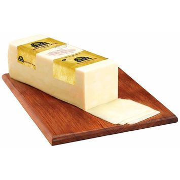 Boar's Head, Monterey Jack Cheese, Thick 0.50 lbs