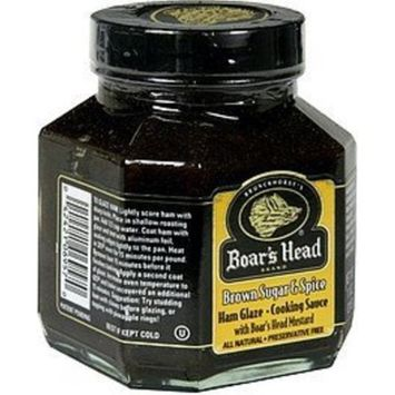 Boar's Head Brown Sugar and Spice Ham Glaze