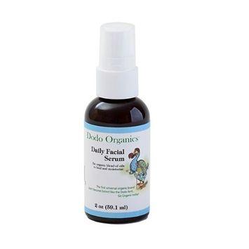 Dodo Organics Daily Facial Serum