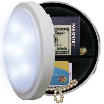 Ez Dropshipper Closet Safe Light 200-017874000135-LTC
