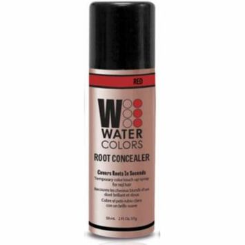 Tressa Watercolors Red Root Concealer 2 oz 2 pack