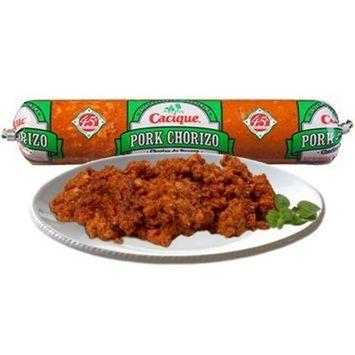 Cacique Pork Chorizo - 9 oz (6 Pack)
