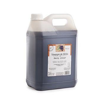 Beaufor Sherry Vinegar - 5 Liters