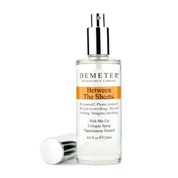 Demeter Fragrance Library Between The Sheets by Demeter for Women - 4 oz Cologne Spray