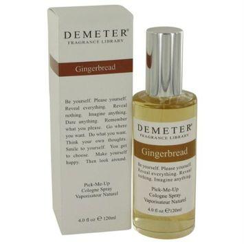 Demeter Gingerbread Eau de Cologne Spray for Women