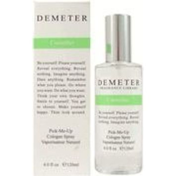 Cucumber By Demeter For Women. Pick-me Up Cologne Spray 4.0 Oz