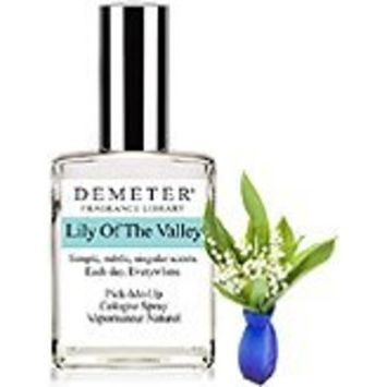 Demeter by Demeter Lily of The Valley Cologne Spray 4 oz for Women