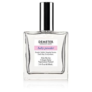 Demeter 3.4oz Cologne Spray - Baby Powder