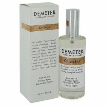 Demeter - Kitten Fur Cologne Spray 4 oz * Women