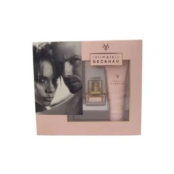 (2 Pack) Intimately Beckham Women Body Silk Lotion 2.5 fl.oz