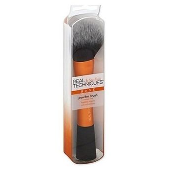 Real Techniques Your Base/Flawless Powder Brush