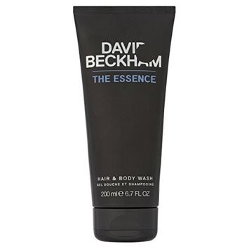The Essence Hair Body Wash - 200ml/6.7oz by Beckham