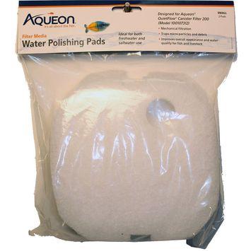 QUIETFLOW WATER POLISHING PAD