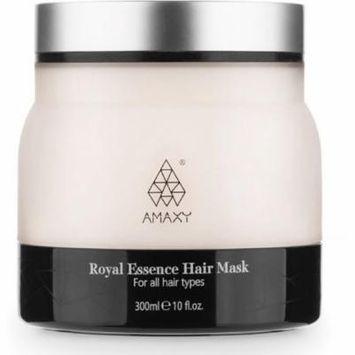 4 Pack - Amaxy Royal Essence Hair Mask 10 oz