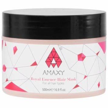 Amaxy Royal Essence Hair Mask 16.90 oz