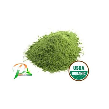 Pride Of India - Organic Stevia Leaf Ground, 3.5oz (100gm)