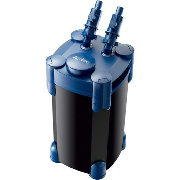 QUIETFLOW CANISTER FILTER