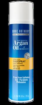 Marc Anthony Nourishing Argan Oil Of Morocco Volume Hairspray
