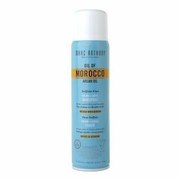 Marc Anthony Oil of Morocco Argan Oil Hairspray, 8.8 oz