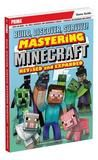 Dk Games Build, Discover, Survive! Mastering Minecraft, Revised And Expanded