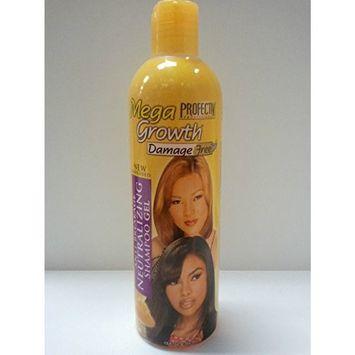 Profectiv Mega Growth Neutralizing Shampoo Gel - 12oz #136