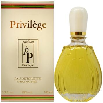 Privilege by Privilege Eau de Toilette for Women, 3.3 fl oz