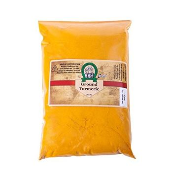 International Spice Turmeric Powder (Ground), 5 Lb