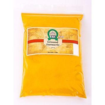 International Spice Turmeric Powder (Ground), 16 Ounce