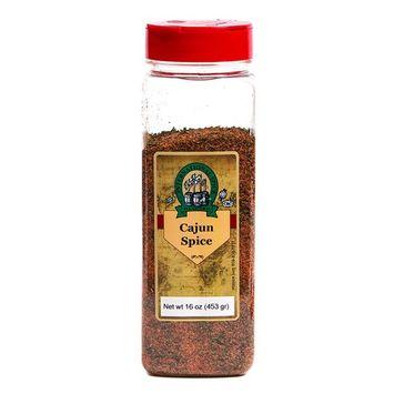 International Spice Premium Gourmet Spices- CAJUN SPICE : 16 oz [Cajun Spice 16 oz]