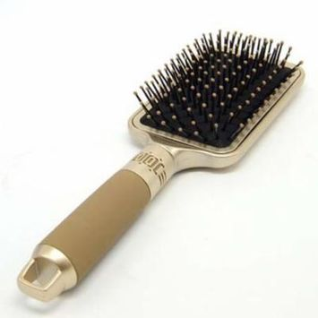 Smarit Anti-static Hair Brush Comb Detangling Hair Without Pain for Women and Girls